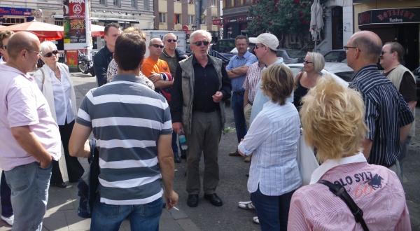 Reeperbahn Guided Tours