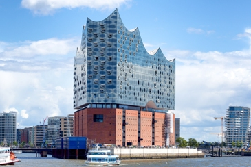 Elbphilharmonie Guided Tours